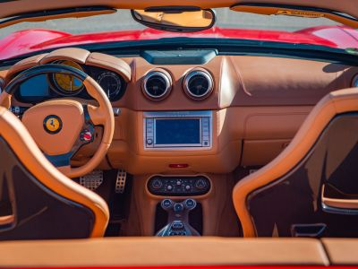 Ferrari California 4.3 460 V8 - <small></small> 119.990 € <small>TTC</small> - #3