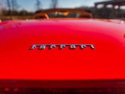 Ferrari California 4.3 460 V8 - <small></small> 119.990 € <small>TTC</small> - #7