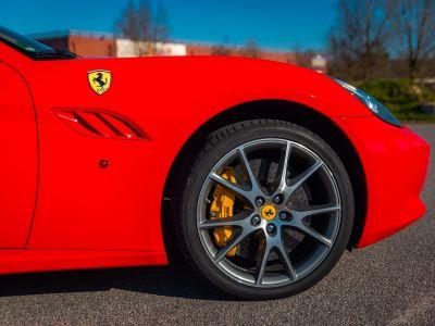 Ferrari California 4.3 460 V8 - <small></small> 119.990 € <small>TTC</small> - #11