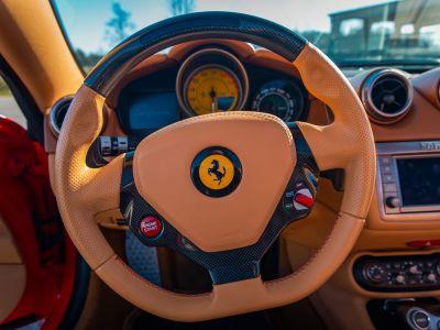 Ferrari California 4.3 460 V8 - <small></small> 119.990 € <small>TTC</small> - #12