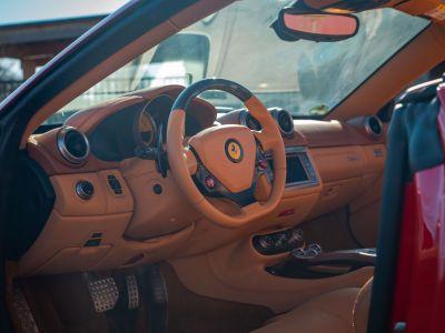 Ferrari California 4.3 460 V8 - <small></small> 119.990 € <small>TTC</small> - #14