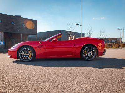 Ferrari California 4.3 460 V8 - <small></small> 119.990 € <small>TTC</small> - #15