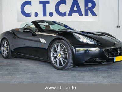 Ferrari California 4.3 V8 4-Sitzer- Ceramic - <small></small> 119.000 € <small>TTC</small> - #1