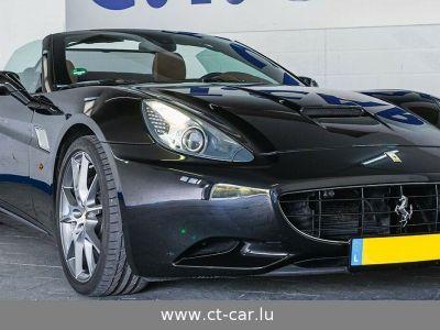Ferrari California 4.3 V8 4-Sitzer- Ceramic - <small></small> 119.000 € <small>TTC</small> - #6