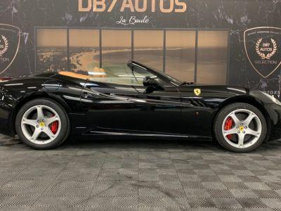 Ferrari California 4.3 V8 460 - <small></small> 106.990 € <small>TTC</small>