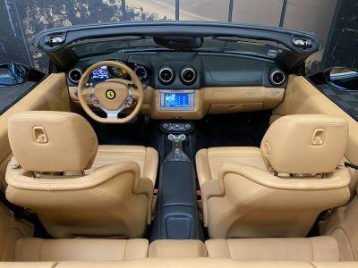 Ferrari California 4.3 V8 460 - <small></small> 94.780 € <small>TTC</small>