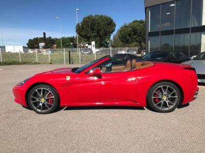 Ferrari California 4.3L V8 460 DCT - <small></small> 98.990 € <small>TTC</small>
