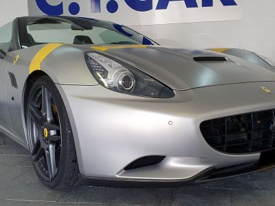 Ferrari California NOVITEC - <small></small> 99.000 € <small>TTC</small> - #5