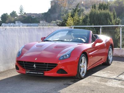Ferrari California T 3.8 V8 T Handling Speciale - <small>A partir de </small>2.290 EUR <small>/ mois</small> - #1