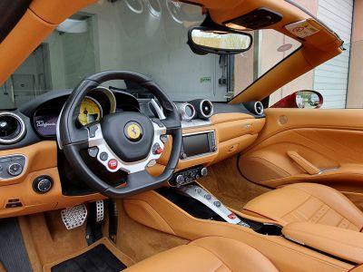 Ferrari California T 3.9 V8 - <small></small> 144.000 € <small>TTC</small>