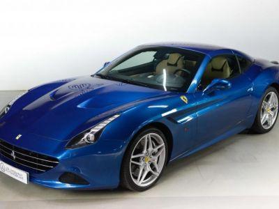 Ferrari California T 3.9 V8 560 - <small></small> 139.900 € <small>TTC</small>