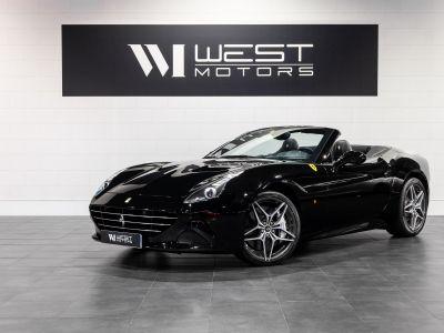 Ferrari California T 3.9 V8 560 Ch - <small></small> 139.900 € <small>TTC</small> - #1