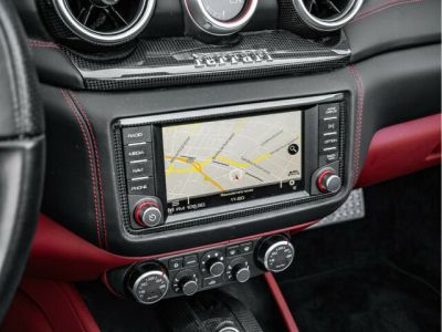 Ferrari California T #Apple Carplay occasion essence ...