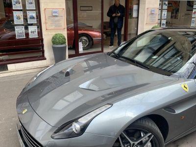 Ferrari California T T - <small></small> 129.900 € <small>TTC</small>