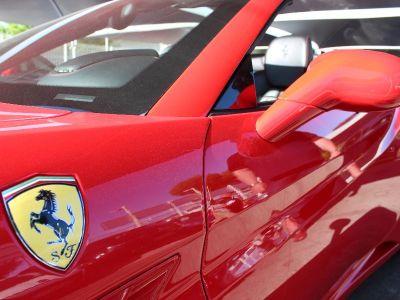 Ferrari California V8 4.3 - <small></small> 92.990 € <small>TTC</small>