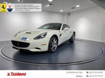 Ferrari California V8 4.3 - <small></small> 94.900 € <small>TTC</small> - #1