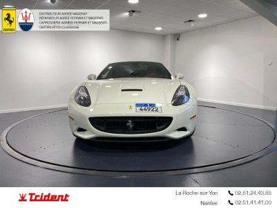 Ferrari California V8 4.3 - <small></small> 94.900 € <small>TTC</small> - #2