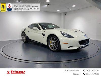 Ferrari California V8 4.3 - <small></small> 94.900 € <small>TTC</small> - #3