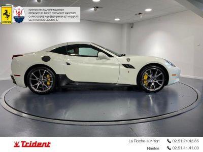 Ferrari California V8 4.3 - <small></small> 94.900 € <small>TTC</small> - #4