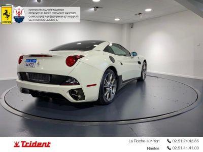 Ferrari California V8 4.3 - <small></small> 94.900 € <small>TTC</small> - #5