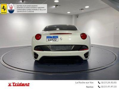 Ferrari California V8 4.3 - <small></small> 94.900 € <small>TTC</small> - #6