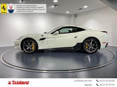 Ferrari California V8 4.3 - <small></small> 94.900 € <small>TTC</small> - #8