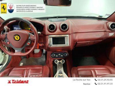 Ferrari California V8 4.3 - <small></small> 94.900 € <small>TTC</small> - #9