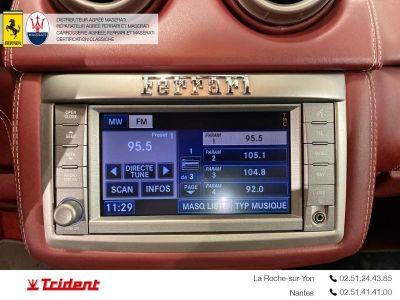 Ferrari California V8 4.3 - <small></small> 94.900 € <small>TTC</small> - #11