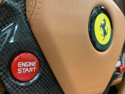 Ferrari California V8 4.3 490ch - <small></small> 114.990 € <small>TTC</small>