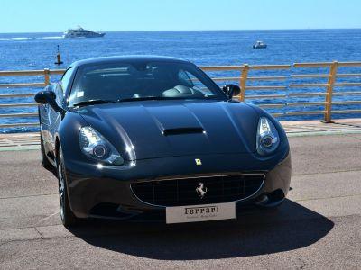 Ferrari California V8 4.3 - <small></small> 135.000 € <small>TTC</small>