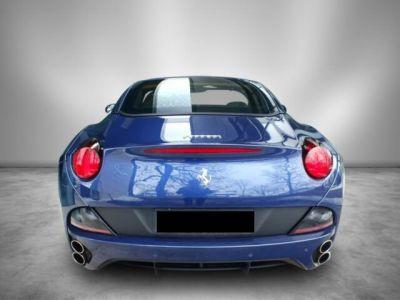 Ferrari California V8 Blu Tour de France - <small></small> 119.990 € <small>TTC</small>