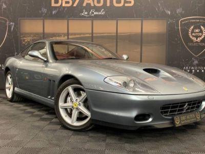 Ferrari F1 575 Maranello V12 - <small></small> 72.780 € <small>TTC</small> - #1