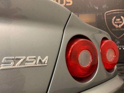 Ferrari F1 575 Maranello V12 - <small></small> 72.780 € <small>TTC</small> - #4