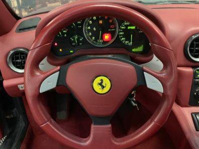 Ferrari F1 575 Maranello V12 - <small></small> 72.780 € <small>TTC</small> - #8