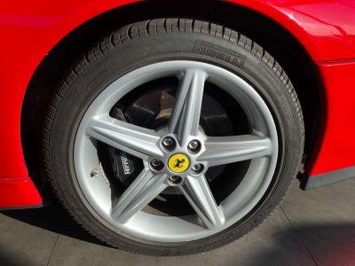 Ferrari F1 575 Maranello V12 - <small></small> 77.500 € <small>TTC</small>