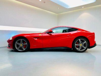Ferrari F12 Berlinetta V12 6.3 736ch - <small></small> 199.900 € <small>TTC</small>