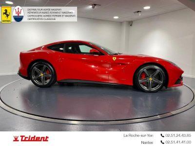 Ferrari F12 Berlinetta V12 6.3 740ch - <small></small> 180.000 € <small>TTC</small>