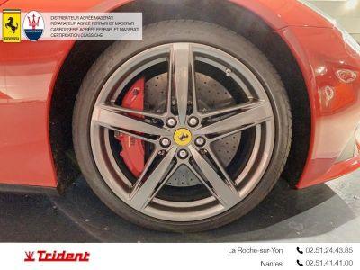 Ferrari F12 Berlinetta V12 6.3 740ch - <small></small> 159.900 € <small>TTC</small>