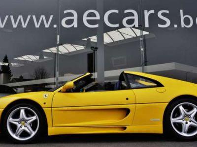 Ferrari F355 - - - GTS - TARGA - F1 - CARBON SPORT SEATS - - - <small></small> 84.950 € <small>TTC</small> - #3