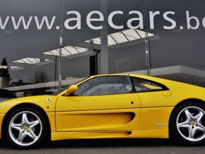 Ferrari F355 - - - GTS - TARGA - F1 - CARBON SPORT SEATS - - - <small></small> 84.950 € <small>TTC</small> - #4