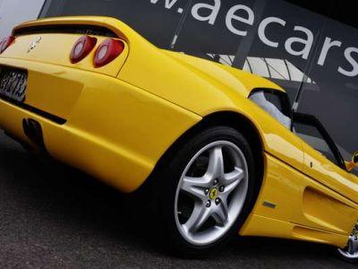 Ferrari F355 - - - GTS - TARGA - F1 - CARBON SPORT SEATS - - - <small></small> 84.950 € <small>TTC</small> - #5