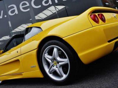 Ferrari F355 - - - GTS - TARGA - F1 - CARBON SPORT SEATS - - - <small></small> 84.950 € <small>TTC</small> - #6