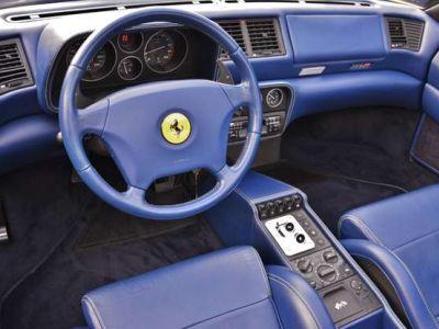 Ferrari F355 - - - GTS - TARGA - F1 - CARBON SPORT SEATS - - - <small></small> 84.950 € <small>TTC</small> - #7