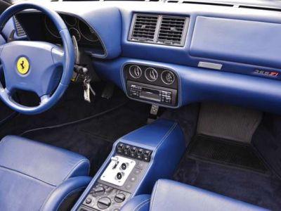 Ferrari F355 - - - GTS - TARGA - F1 - CARBON SPORT SEATS - - - <small></small> 84.950 € <small>TTC</small> - #8