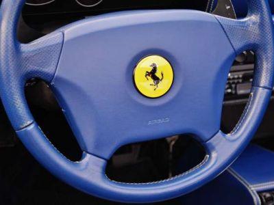 Ferrari F355 - - - GTS - TARGA - F1 - CARBON SPORT SEATS - - - <small></small> 84.950 € <small>TTC</small> - #11