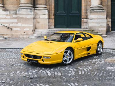 Ferrari F355 Berlinetta - <small></small> 74.900 € <small>TTC</small> - #1