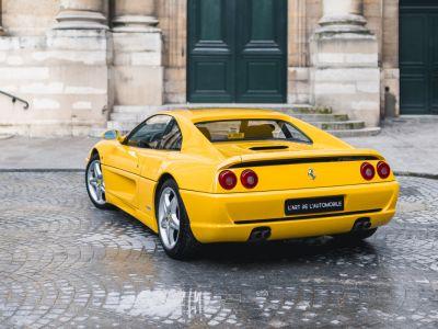 Ferrari F355 Berlinetta - <small></small> 74.900 € <small>TTC</small> - #3