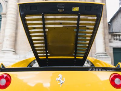 Ferrari F355 Berlinetta - <small></small> 74.900 € <small>TTC</small> - #30
