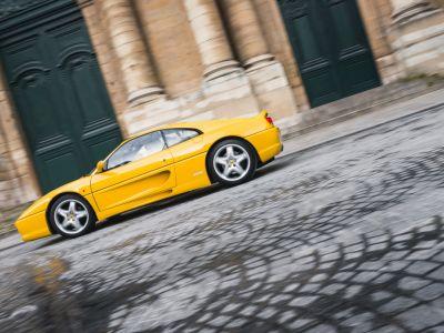 Ferrari F355 Berlinetta - <small></small> 74.900 € <small>TTC</small> - #38