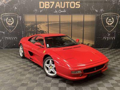 Ferrari F355 Berlinetta - <small></small> 66.000 € <small>TTC</small> - #1